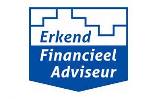 Erkend Financieel Adviseur Diana van der Werf