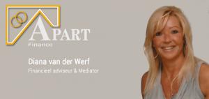 Diana van der Werf - Financieel Adviseur & Mediator