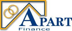 Apart Finance Logo