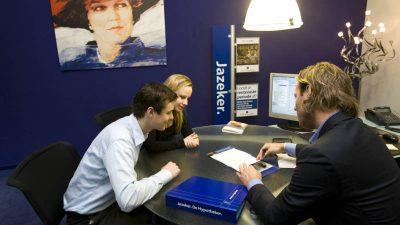 ASR biedt starter hypotheek voor 40 jaar aan