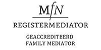MfN Geaccrediteerd Family Mediator Diana van der Werf