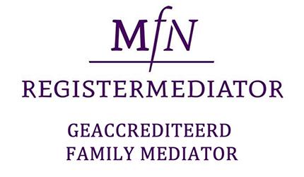 MfN - Mediatorsfederatie Nederland
